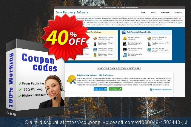 Mac Data Recovery Software for Pen Drive - Academic/University/College/School User License discount 40% OFF, 2021 Labour Day offering sales. Mac Data Recovery Software for Pen Drive - Academic/University/College/School User License big sales code 2021