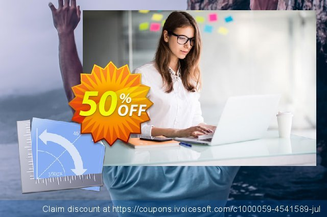Ondesoft Screen Rulers For Mac discount 50% OFF, 2020 July 4th offering sales