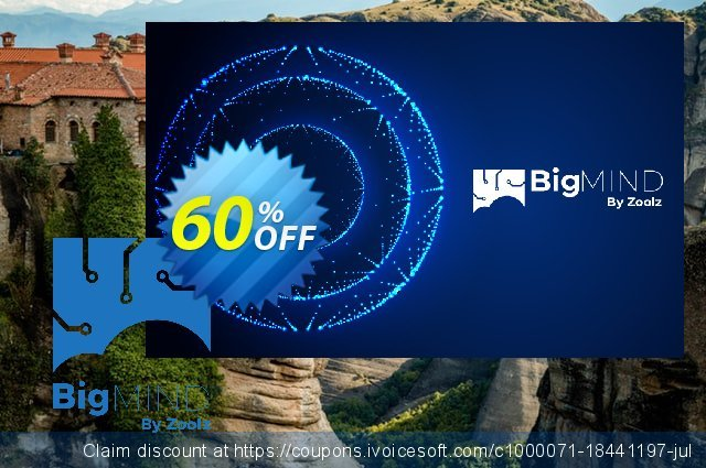 BigMIND Home 500 GB (Yearly) discount 60% OFF, 2020 Father's Day discounts