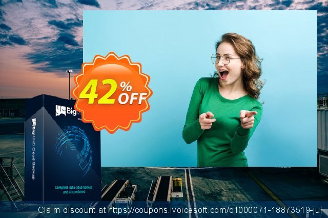 BigMIND Business Premium (Yearly) discount 58% OFF, 2019 Thanksgiving Day promotions