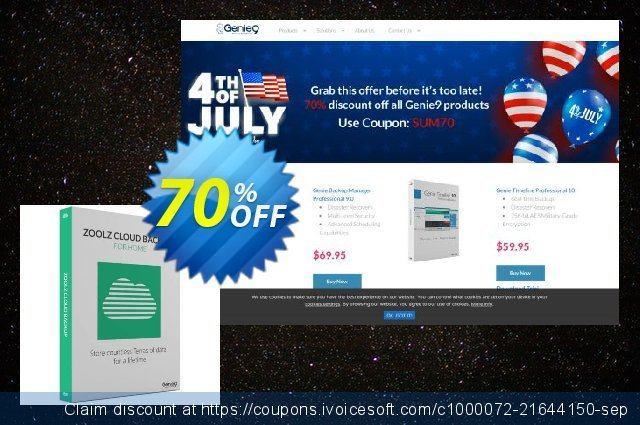 Zoolz Home Special 1TB Cloud Backup discount 80% OFF, 2020 New Year's Day sales