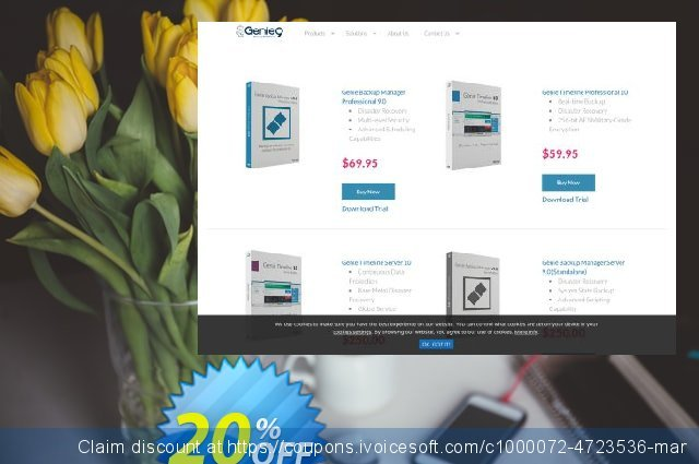 Zoolz Mixed Plan - 2TB Storage discount 20% OFF, 2020 Halloween offer