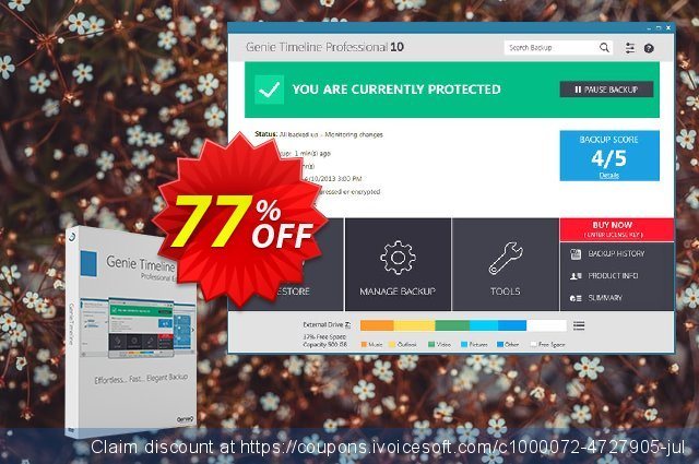 Genie Timeline Pro 10 discount 70% OFF, 2019 Halloween deals