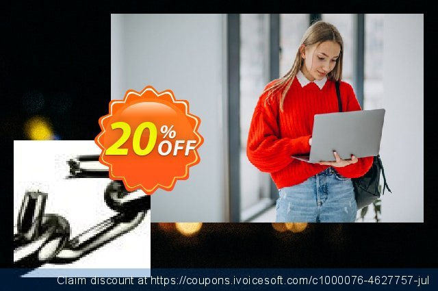 Broken Links Checker Script discount 10% OFF, 2020 Easter day promotions