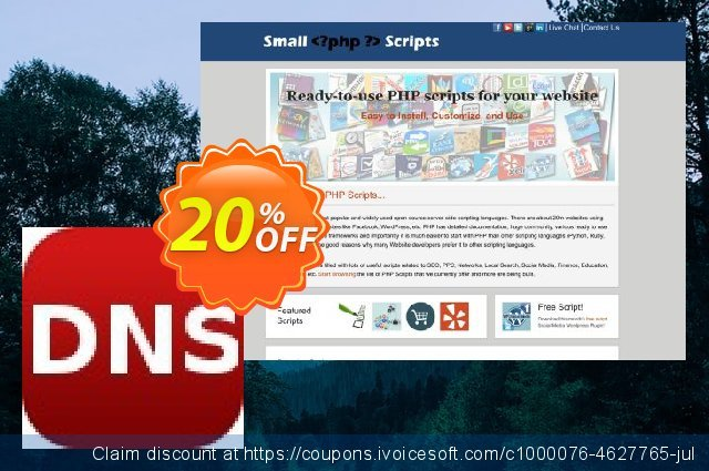 Domain Dns Health Check Script discount 10% OFF, 2020 College Student deals offering sales