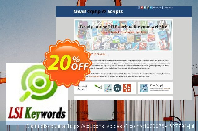 Lsi Keywords Generator Script discount 10% OFF, 2020 Resurrection Sunday discounts