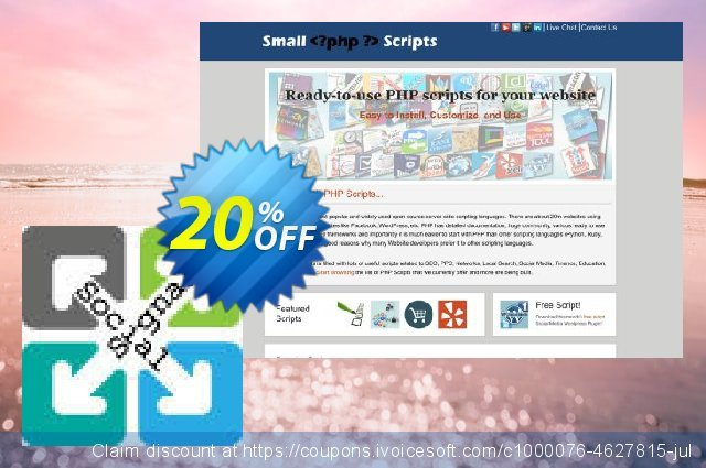Social Signal Checker Script discount 10% OFF, 2020 Spring sales