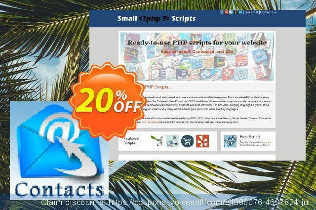 Website Extract Emails Script  대단하   매상  스크린 샷