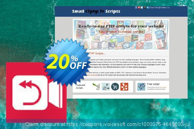 Convert Text Into Video Script discount 10% OFF, 2020 April Fools' Day deals