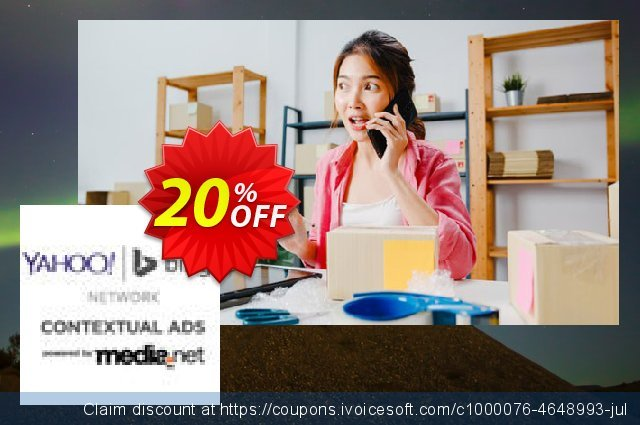 Yahoo Bing Contextual Ads Fetch Script discount 10% OFF, 2020 Easter day offering sales