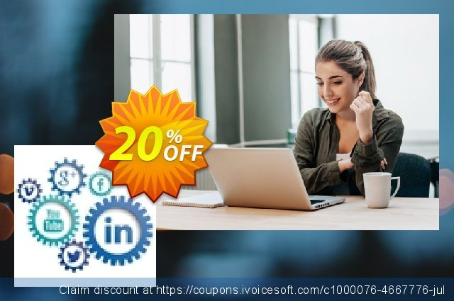 Website Social Pages Links Fetch Script discount 10% OFF, 2019 Halloween offering sales