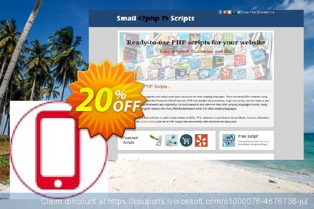 Non Mobile Friendly Sites Finder Script discount 10% OFF, 2020 Valentines Day offering sales