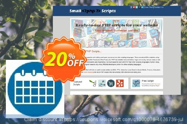 Out Of Date Sites Finder Script discount 10% OFF, 2020 Spring promotions