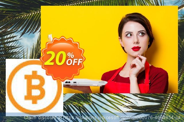 Bitcoin Donate Button Maker Script discount 10% OFF, 2020 Happy New Year promo sales