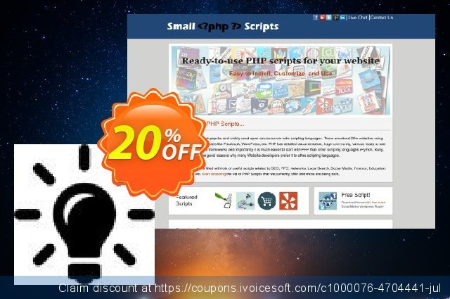 Instant Search And Shopping Suggest Script discount 10% OFF, 2020 Back to School promo discount