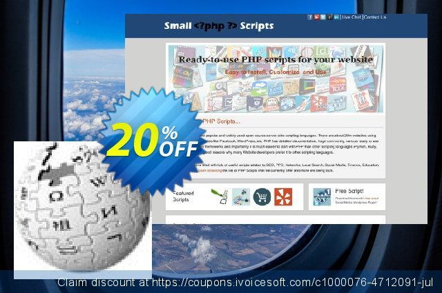 Wikipedia Search Script discount 10% OFF, 2020 Spring offering sales