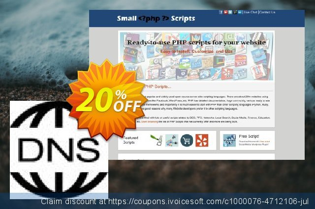 Multiple Dns Lookup Script discount 10% OFF, 2020 Resurrection Sunday promo sales