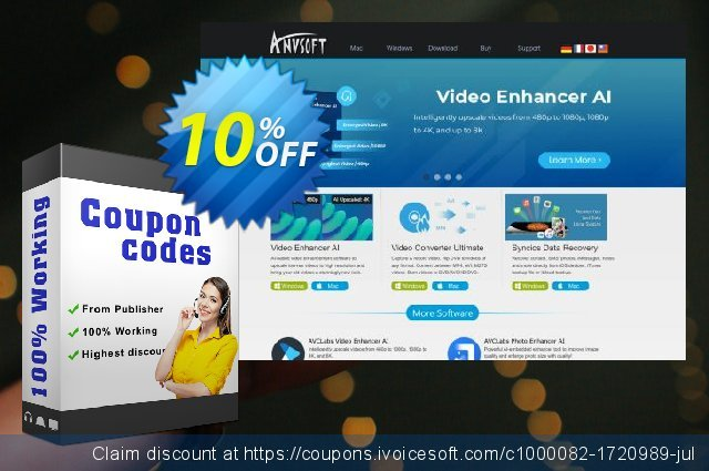Photo DVD Slideshow Pro discount 10% OFF, 2020 Thanksgiving offering sales