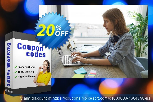 Document2PDF Pilot Single License discount 11% OFF, 2020 Working Day promo