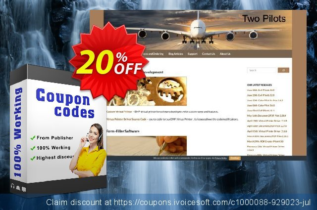 Color Pilot Plugin discount 11% OFF, 2020 Thanksgiving Day offering sales