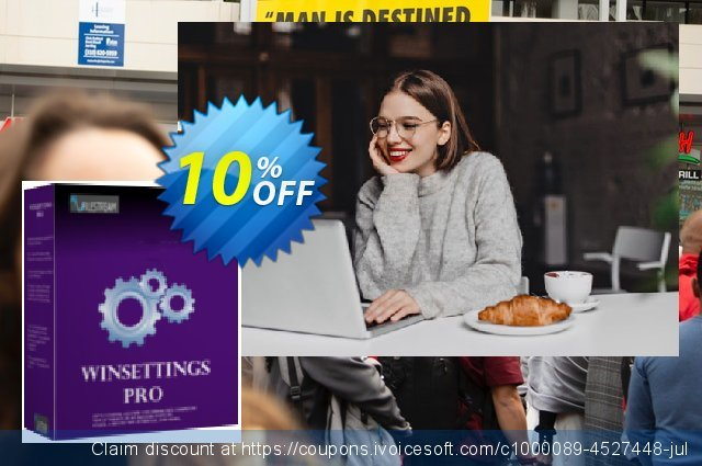 FileStream WinSettings Pro discount 10% OFF, 2019 Black Friday discount