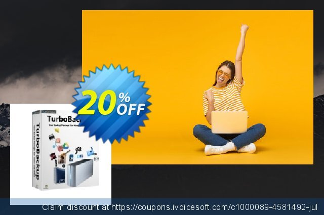 FileStream TurboBackup 9 discount 20% OFF, 2020 Summer offering deals