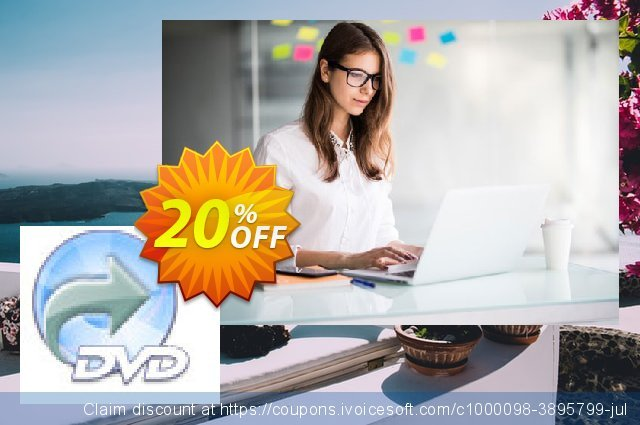 Any DVD Converter for Mac discount 20% OFF, 2020 Halloween offering sales