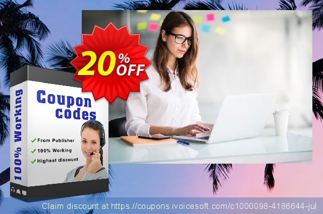 MacSome M4V Converter Plus discount 20% OFF, 2020 Halloween discount