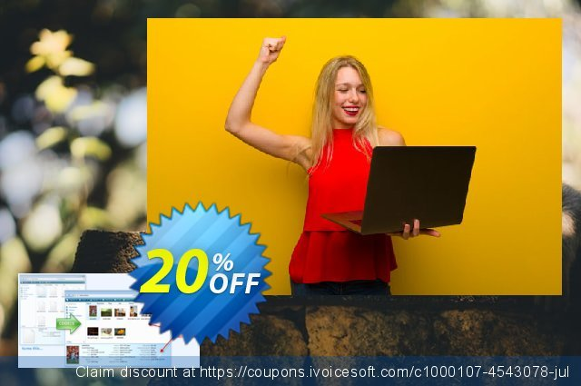 Get 20% OFF FastPictureViewer Codec Pack promotions