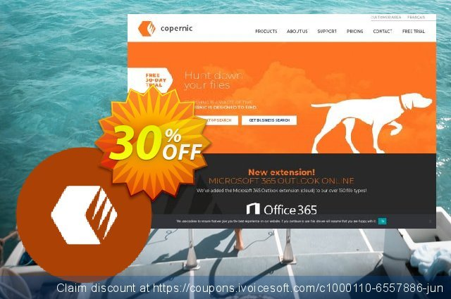 Copernic Desktop Search - Professional Edition (3 years) discount 30% OFF, 2021 Resurrection Sunday offering sales
