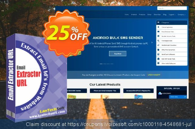 Email Extractor URL discount 10% OFF, 2019 Halloween offering sales