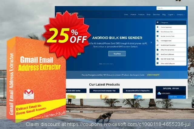 Gmail Email Address Extractor discount 10% OFF, 2019 Halloween offering sales