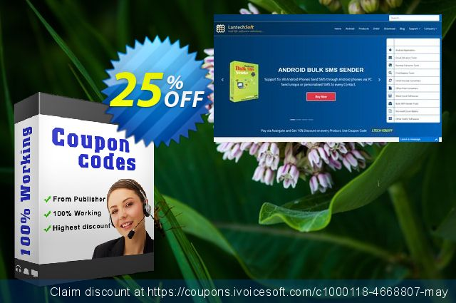 Bundle Outlook + Files and Web Number Extractor discount 10% OFF, 2019 Back to School shopping discounts