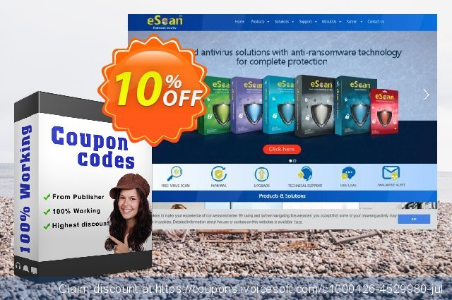 MailScan for Communigate Pro discount 10% OFF, 2019 Back to School shopping offering sales