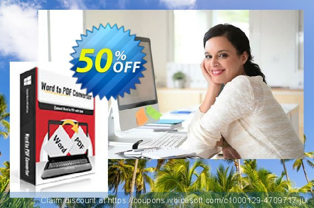 WordtoPDF Converter discount 30% OFF, 2019 Thanksgiving Day offering sales