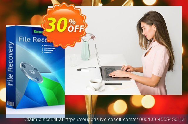 RS File Recovery discount 30% OFF, 2020 Back to School Promos discount