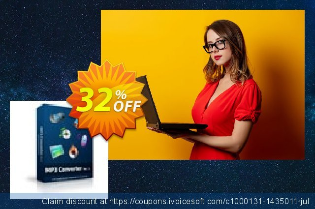 Reezaa MP3 Converter discount 32% OFF, 2021 Labour Day discount. MP3 Converter awesome sales code 2021