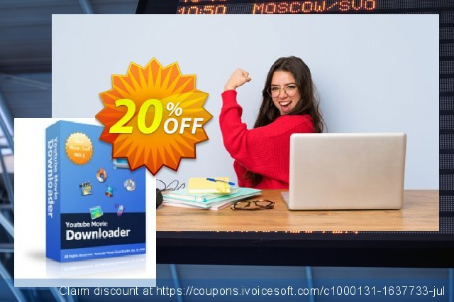 Reezaa YouTube Movie Downloader discount 20% OFF, 2021 Happy New Year offering sales