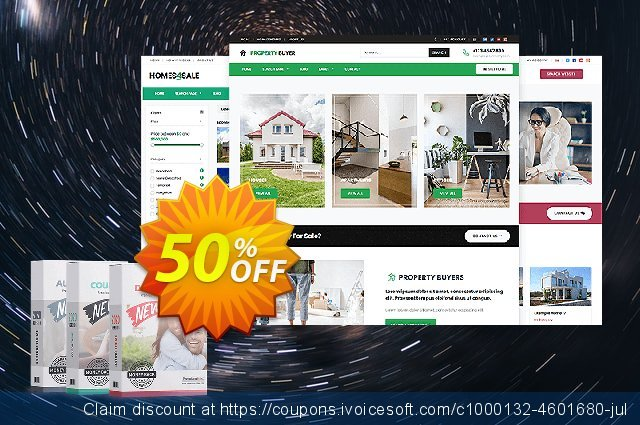 PremiumPress Responsive Real Estate Theme discount 75% OFF, 2019 Thanksgiving deals