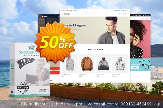 PremiumPress Shopping Cart Theme discount 50% OFF, 2021 Spring sales