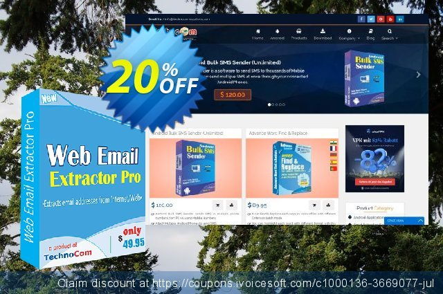 Web Email Extractor Pro discount 10% OFF, 2020 Exclusive Teacher discount offering sales