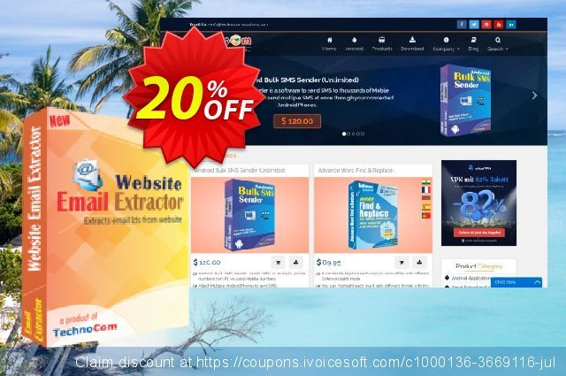 Website Email Extractor discount 20% OFF, 2021 World Population Day offering sales. Christmas OFF