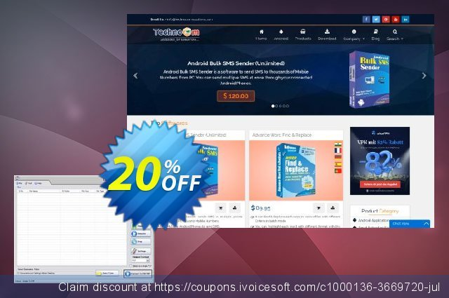 Image To PDF Converter discount 10% OFF, 2020 Halloween offering sales