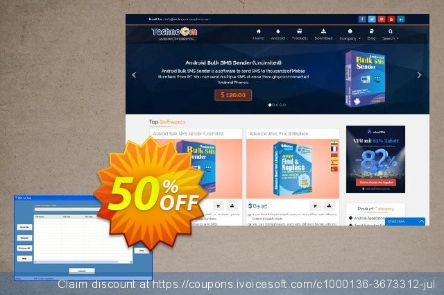 PDF To Text Converter discount 10% OFF, 2020 Halloween offering sales