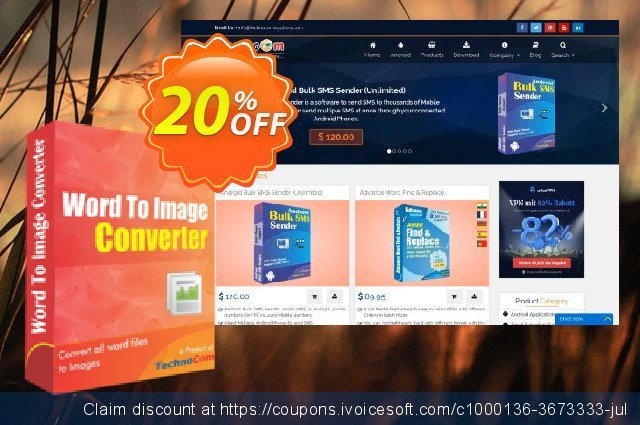 Word to Image Converter discount 10% OFF, 2020 Halloween offering sales