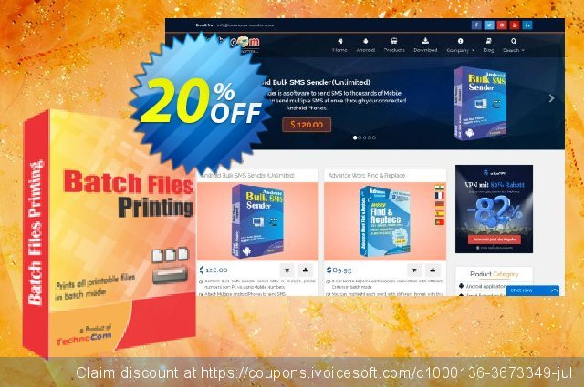 Batch Files Printing discount 10% OFF, 2020 Back to School promotion offering sales
