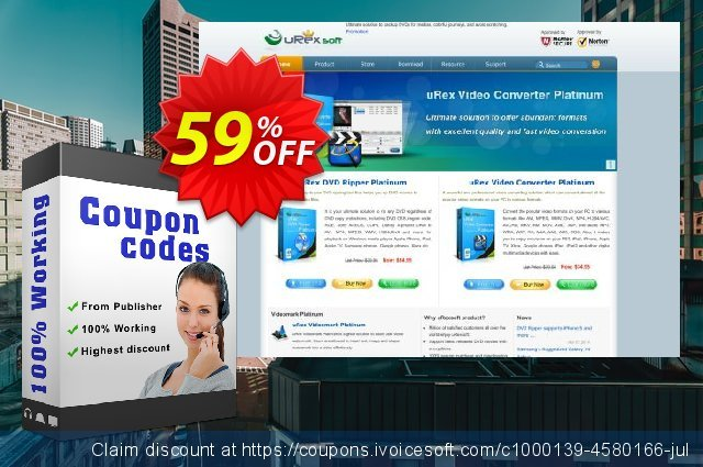 uRex Media Pack discount 59% OFF, 2020 Halloween offering discount