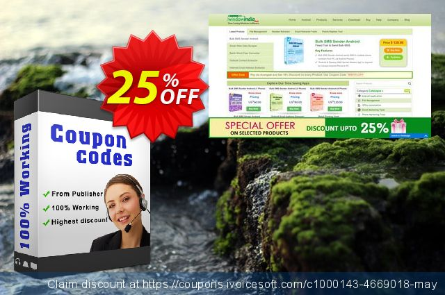 WindowIndia Bundle RTF to Doc + Excel Find Replace discount 25% OFF, 2020 Resurrection Sunday offering sales