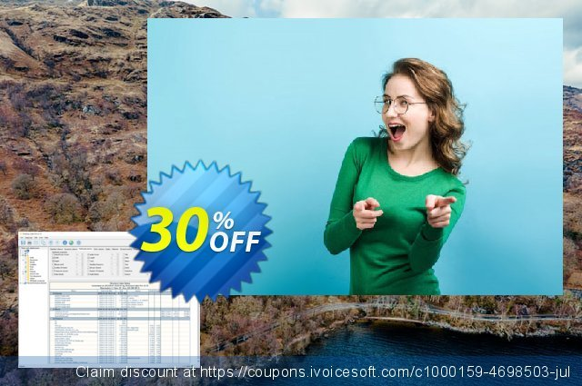 Directory Lister Enterprise discount 30% OFF, 2019 College Student deals offering discount