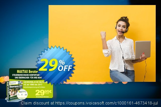 MAXTAX - Beraterversion 5 Akten discount 29% OFF, 2021 January offer